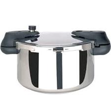 Sitram Sitra Forza Pressure Cooker